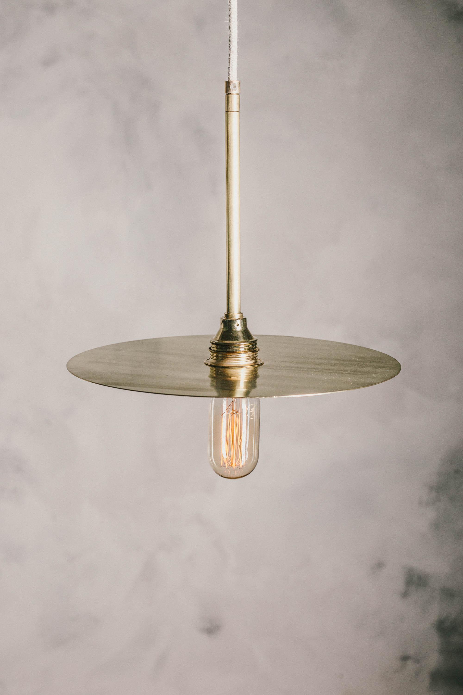 Lámpara suspensión Pendular