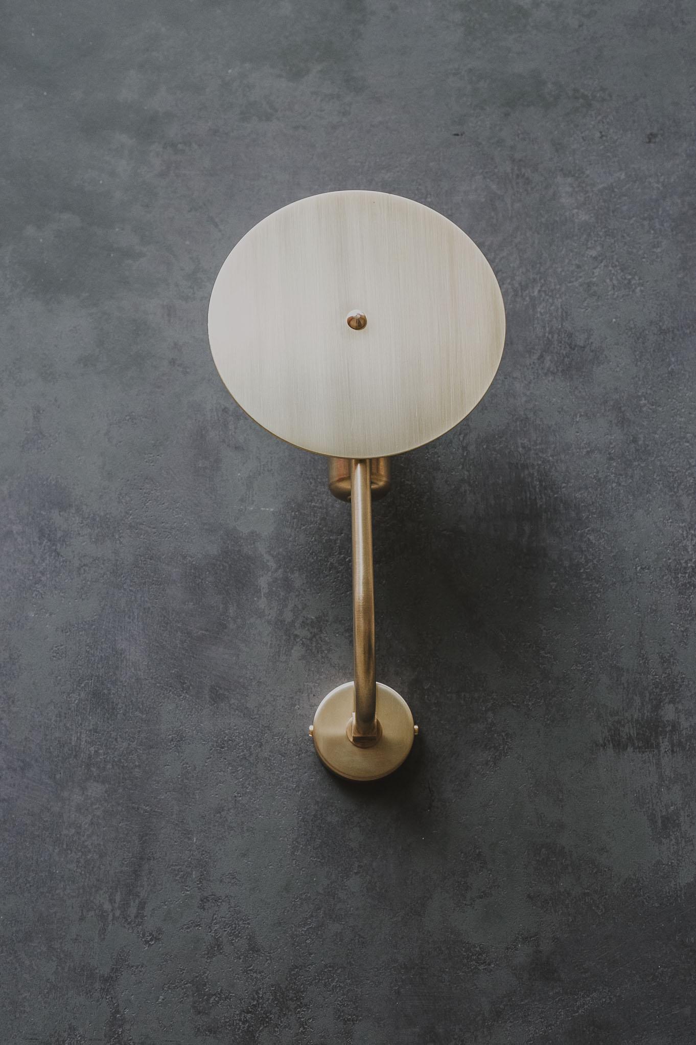 Tempus lámpara de pared